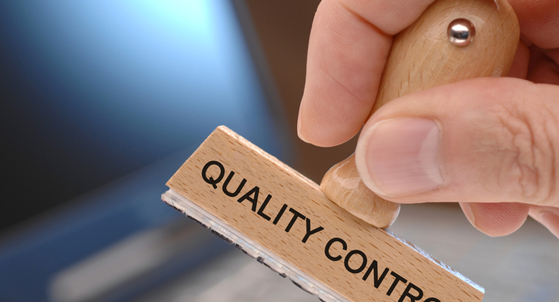 The critical quality factors